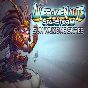Awesomenauts Sun Wukong Skree Skin Digital Download Price Comparison