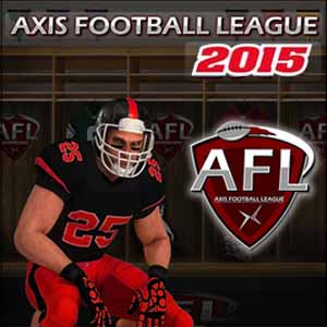 Axis Football 2015 Digital Download Price Comparison
