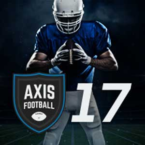 Axis Football 2017 Digital Download Price Comparison