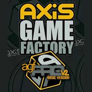 Axis Game Factory AGFPRO v2 Digital Download Price Comparison
