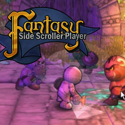 Axis Game Factorys AGFPRO Fantasy Side-Scroller Player Digital Download Price Comparison