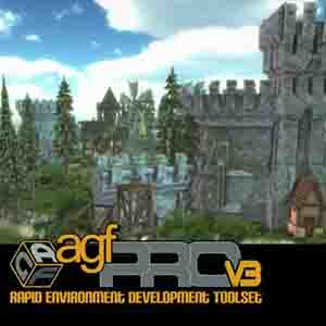 Axis Game Factorys AGFPRO v3 Digital Download Price Comparison