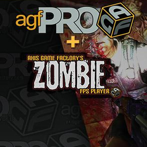 Axis Game Factorys AGFPRO Zombie Digital Download Price Comparison