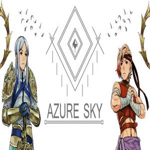 Azure Sky