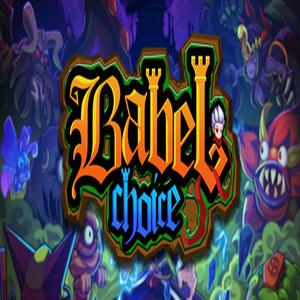 Babel Choice