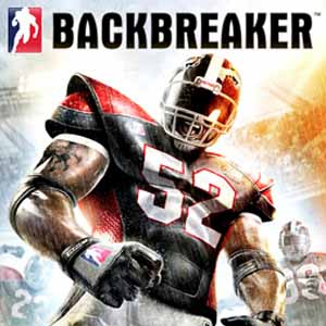 Backbreaker Xbox 360 Code Price Comparison