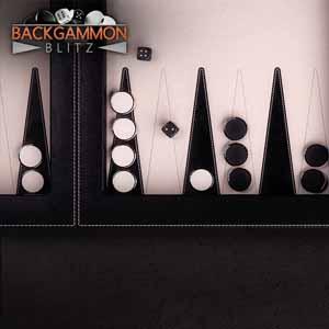 Backgammon Blitz Digital Download Price Comparison