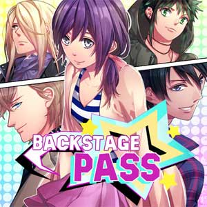 Backstage Pass Digital Download Price Comparison