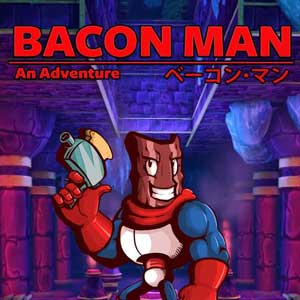 Bacon Man An Adventure Digital Download Price Comparison