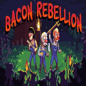 Bacon Rebellion Digital Download Price Comparison