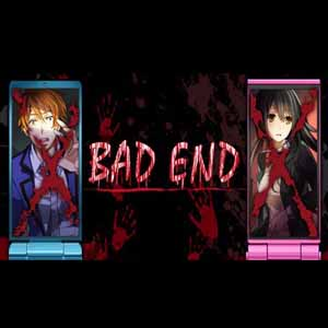 BAD END Digital Download Price Comparison