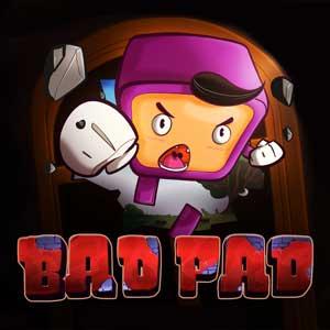 Bad Pad Digital Download Price Comparison