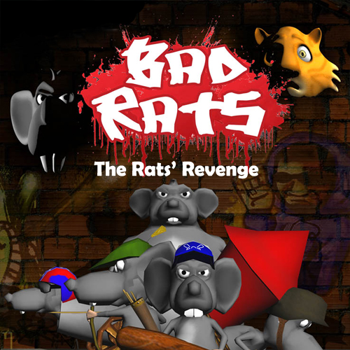 Bad Rats The Rats Revenge Digital Download Price Comparison