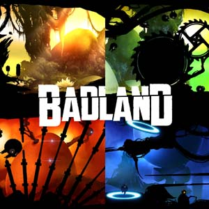 Badland Digital Download Price Comparison