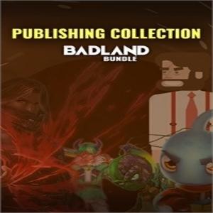 BadLand Publishing Collection Xbox Series