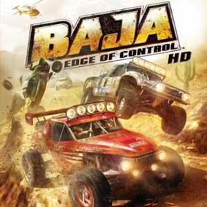 Baja Edge of Control HD Digital Download Price Comparison