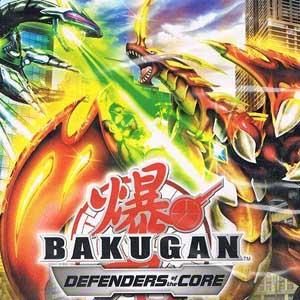 Bakugan Defenders of the Core Xbox 360 Code Price Comparison