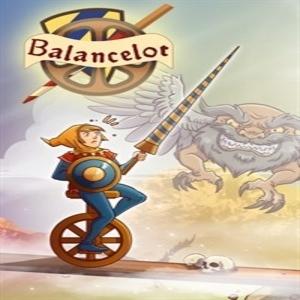 Balancelot Nintendo Switch Price Comparison