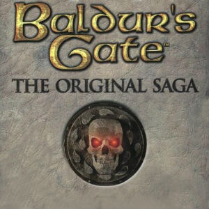 Baldurs Gate The Original Saga Digital Download Price Comparison