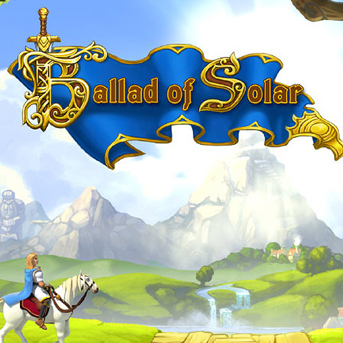 Ballad Of Solar Digital Download Price Comparison