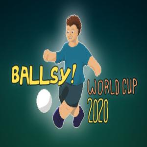 Ballsy World Cup 2020
