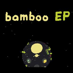 Bamboo EP Digital Download Price Comparison