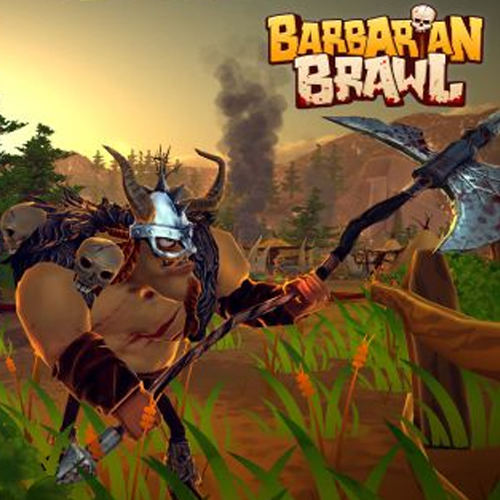 Barbarian Brawl Digital Download Price Comparison
