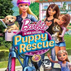 Barbie and Her Sisters Puppy Rescue XBox 360 Code Price Comparison