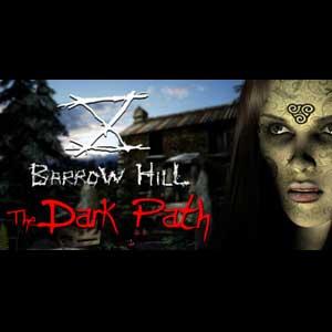 Barrow Hill The Dark Path Digital Download Price Comparison