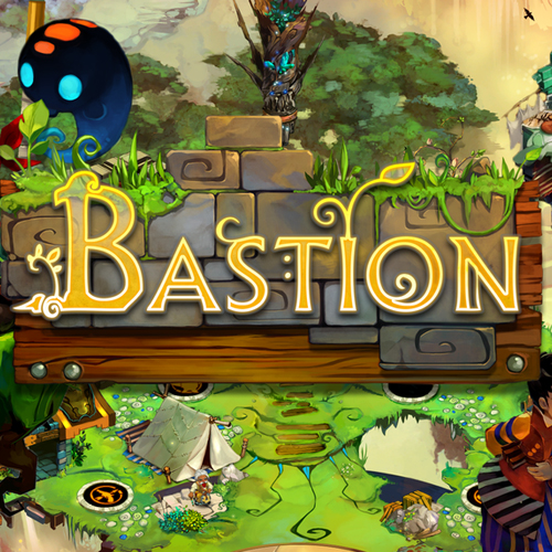 Bastion Ps4 Code Price Comparison