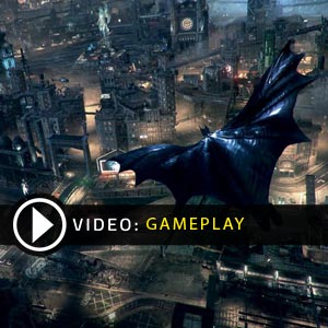 Batman Arkham Knight Online Multiplayer Gameplay