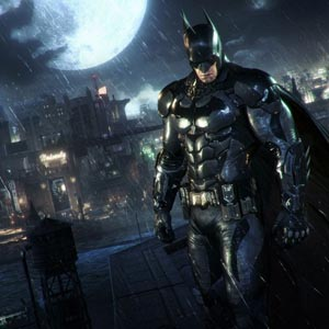 Batman Arkham Knight Sreenshoot