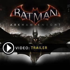 Batman Arkham Knight Digital Download Price Comparison