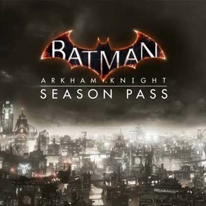 Batman Arkham Knight Season Pass Ps4 Code Price Comparison