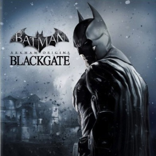Buy Batman Arkham Origins Blackgate Nintendo 3DS Download Code Compare Prices