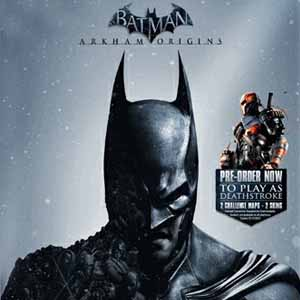 Batman Arkham Origins Heroes and Villians Inc Exclusive Knightfall Ps3 Code Price Comparison