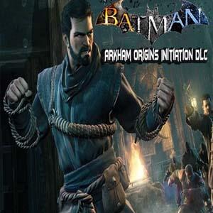 Batman Arkham Origins Initiation Digital Download Price Comparison