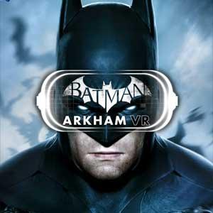 Batman Arkham VR Ps4 Code Price Comparison