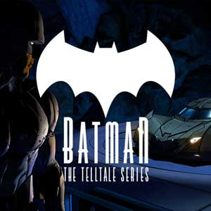 Batman The Telltale Series PS3 Code Price Comparison