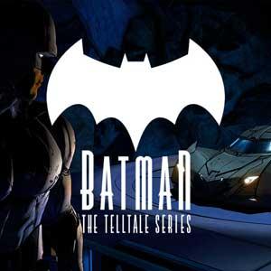 Batman The Telltale Series Xbox One Code Price Comparison