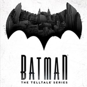 Batman The Telltale Series Episode 1 Realm of Shadows Xbox One Digital & Box Price Comparison