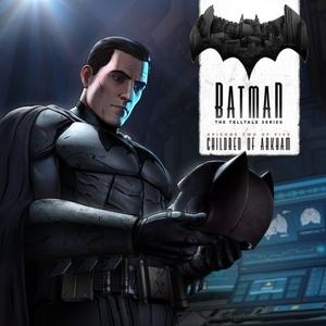 Batman The Telltale Series Episode 2 Children Of Arkham Xbox One Digital & Box Price Comparison