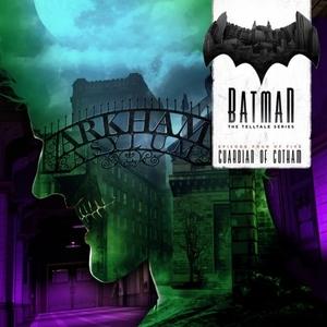 Batman The Telltale Series Episode 4 Guardian Of Gotham Ps4 Digital & Box Price Comparison