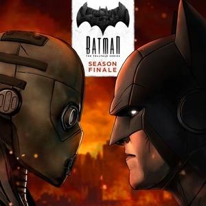 Batman The Telltale Series Episode 5 City of Light Ps4 Digital & Box Price Comparison