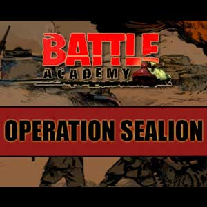 Battle Academy Operation Sealion Digital Download Price Comparison