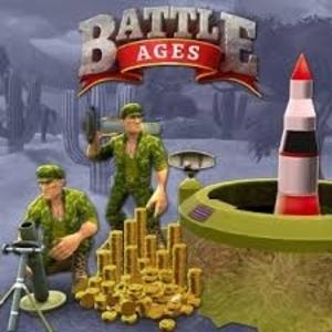 Battle Ages Atomic Age Bundle