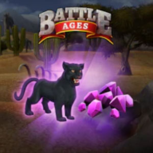 Battle Ages Exclusive Pet Pack