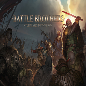 Battle Brothers A Turn Based Tactical RPG