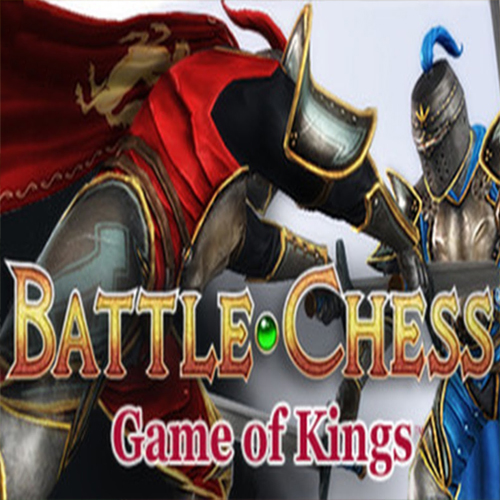 Battle Chess Game Of Kings Digital Download Price Comparison