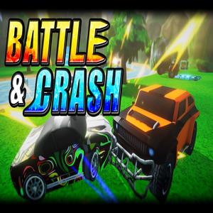 BATTLE & CRASH